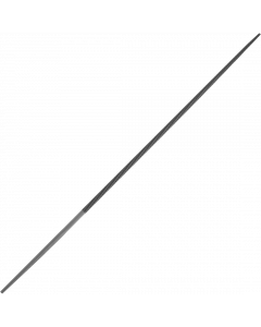 Lime de précision - Ronde très effilée