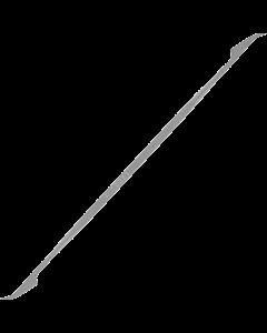 Rifloir - Couteau filet plat