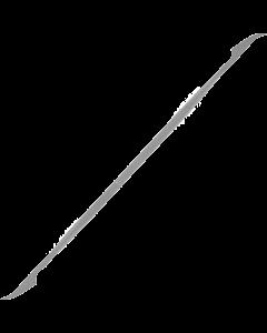Rifloir - Couteau filet rond