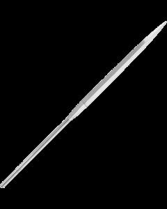 Lime aiguille diamantée - Barrette - Grain 126