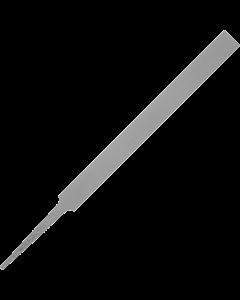 Lime de précision - Coulisse bords ronds