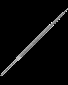 Lime de précision - Triangulaire effilée