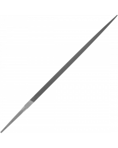 Lime de précision - Carrée pointue